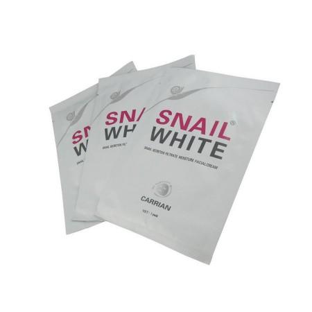 Snailwhite gezichtsmasker